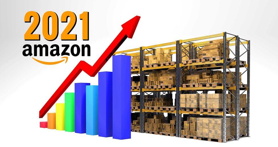 Building a brand like Amazon