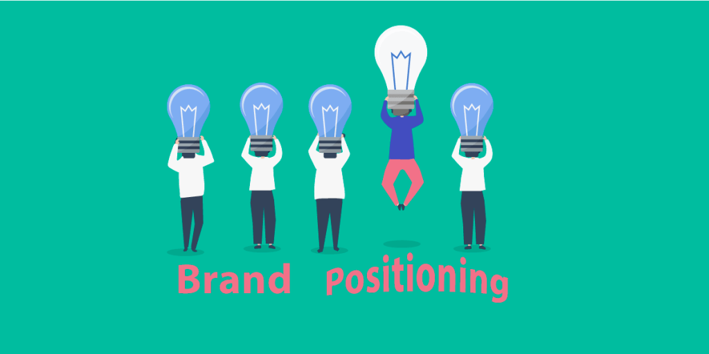 How brand positioning works
