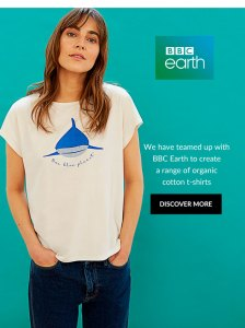 One Blue Planet branding
