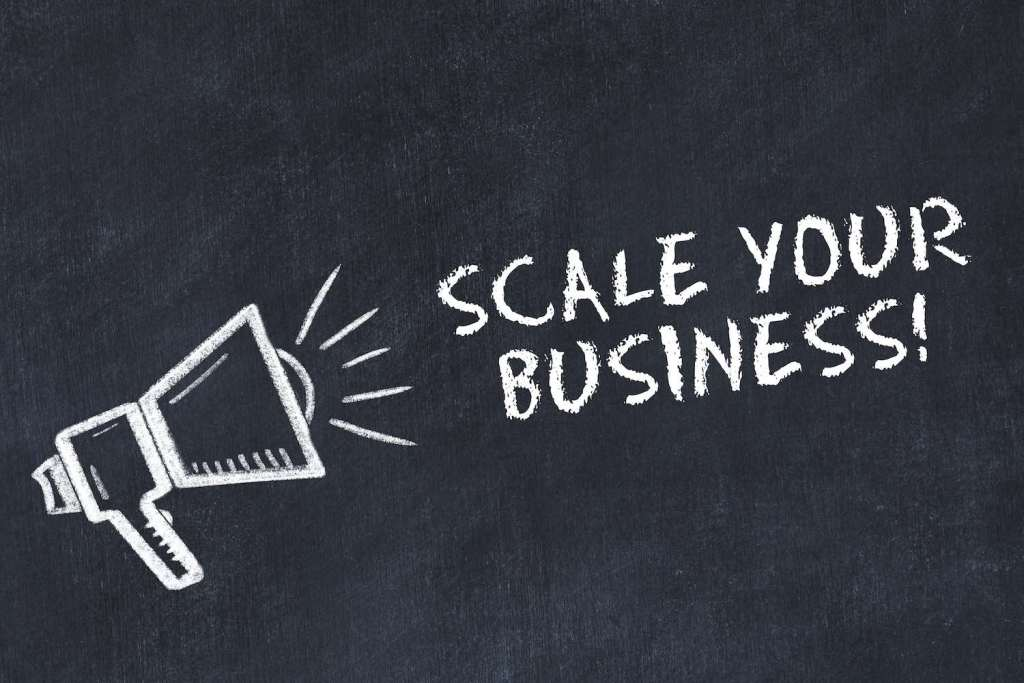 Scaling a Business